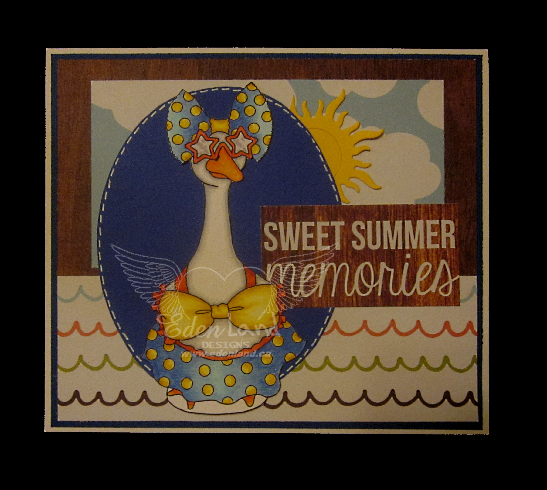 Summer Goose